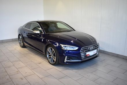 Audi S5 Coupé quattro