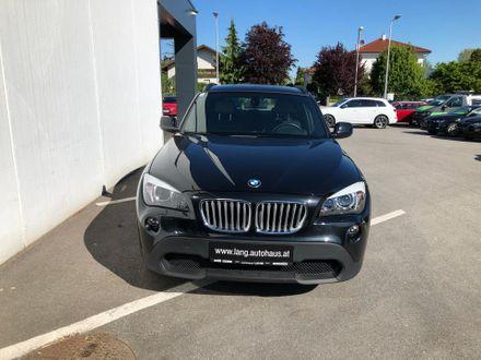 BMW X1 sDrive18d Österreich Paket