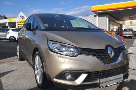 Renault Grand Scénic Energy dCi 110 EDC Limited