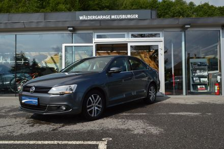 VW Jetta Highline BMT TDI