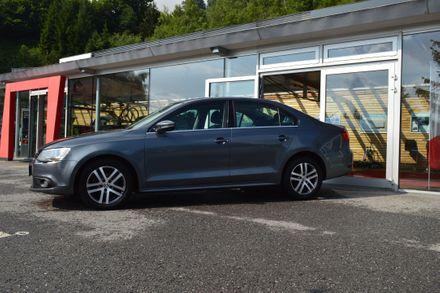 VW Jetta Highline BMT TDI