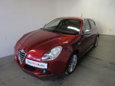 Alfa Romeo Giulietta 2,0 JTD Multijet II Distinctive