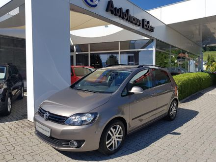 VW Golf Plus Rabbit TDI