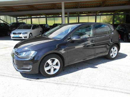 VW Golf Sky BMT TSI ACT DSG