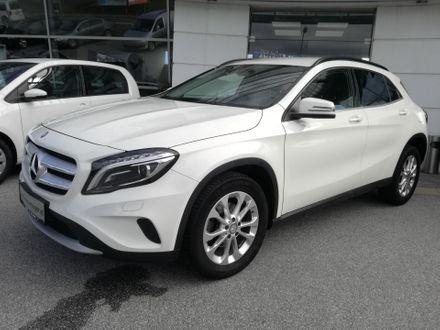 Mercedes GLA 180 CDI Edition Lifestyle Aut.