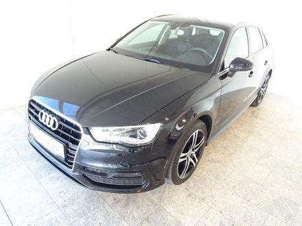 Audi A3 SB 1.6 TDI Style