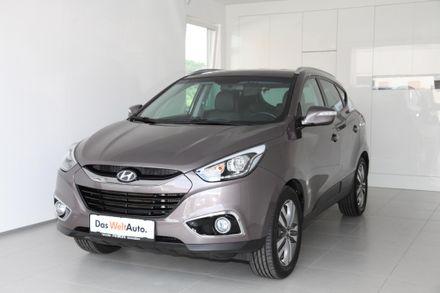 Hyundai iX35 2,0 CRDi GO Plus Aut.
