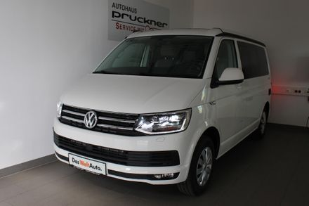 VW California Ocean TDI