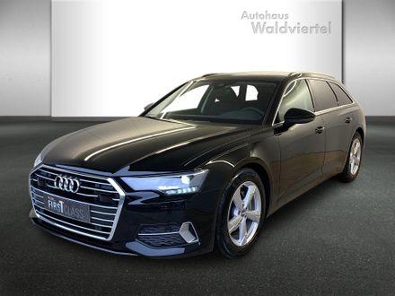 Audi A6 Avant 35 TDI Sport