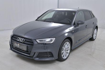 Audi A3 SB 30 TFSI Design