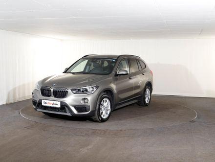 BMW X1 xDrive 20d Advantage Aut.