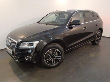Audi Q5 2.0 TDI quattro INTENSE