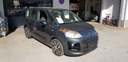 Citroën C3 Picasso VTi 95 Seduction