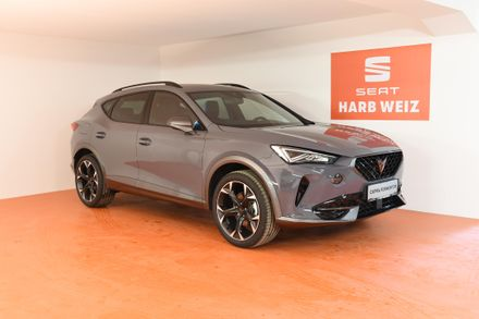 SEAT Formentor 1.5 TSI 150 PS ACT