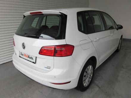 VW Golf Sportsvan Rabbit TSI