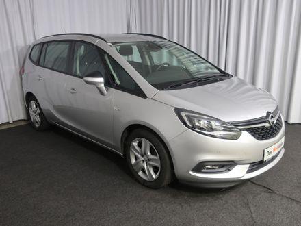 Opel Zafira 1,4 Turbo ecoFLEX Edition Start/Stop