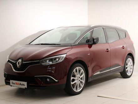 Renault Grand Scénic Energy dCi 130 Bose