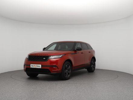 Land Rover Range Rover Velar S 2,0 Twinturbo Allrad Aut.