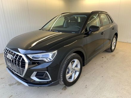 Audi Q3 40 TFSI quattro advanced exterieur