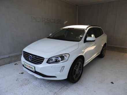 Volvo XC60 D4 AWD Kinetic Geartronic