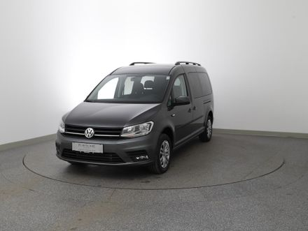 VW Caddy Maxi Austria TDI