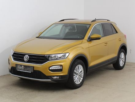 VW T-Roc Design TDI