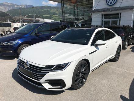 VW Arteon R-Line TSI OPF DSG