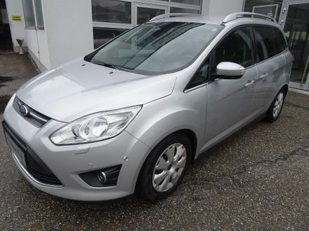 Ford Grand C-MAX Trend 2,0 TDCi DPF Powershift