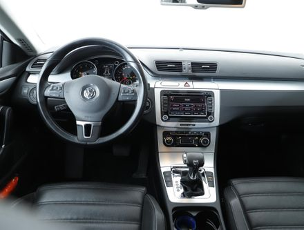 VW Passat CC V6 4MOTION
