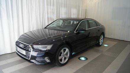 Audi A6 Limousine 40 TDI Sport