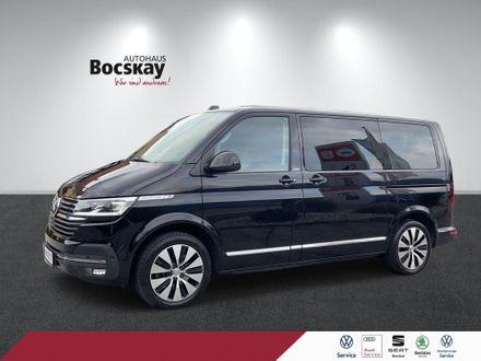 VW Multivan Cruise 2,0 TDI 4Motion DSG