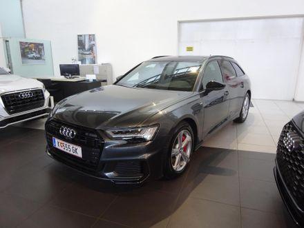 Audi A6 Avant 55 TFSI e quattro Sport