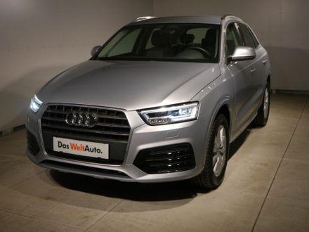 Audi Q3 1.4 TFSI cod intense+
