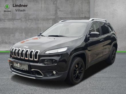 Jeep Cherokee 2,2 MultiJet II AWD 75th Anniversary Aut.