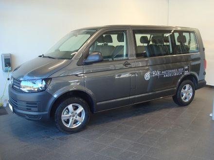 VW Caravelle Trendline KR TDI 4MOTION