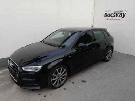 Audi A3 SB 1.0 TFSI Sport