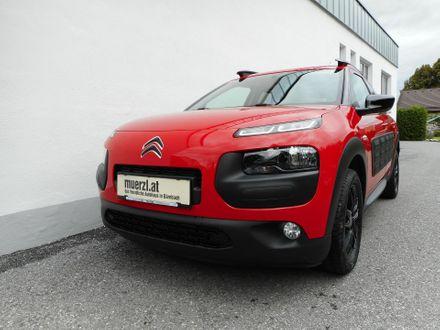 Citroën C4 Cactus 1,2 VTI82 Feel