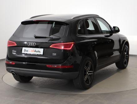 Audi Q5 2.0 TDI quattro Style