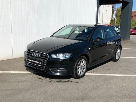 Audi A3 SB 1.6 TDI Start