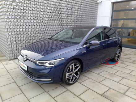 VW Golf Pro TSI