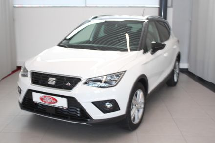 SEAT Arona FR TGI-Hybrid