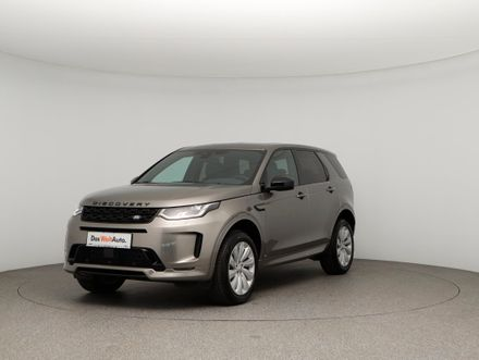 Land Rover Discovery Sport P200 AWD Aut. R-Dynamic SE