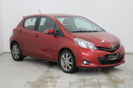 Toyota Yaris 1,33 dVVT-i Trend MDS