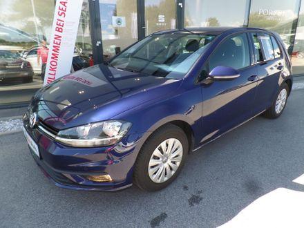 VW Golf Trendline TDI