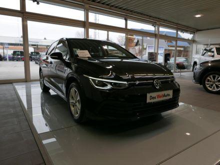 VW Golf Life TDI