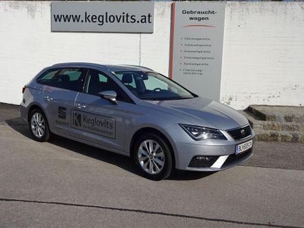 SEAT Leon ST Style TGI-Hybrid DSG