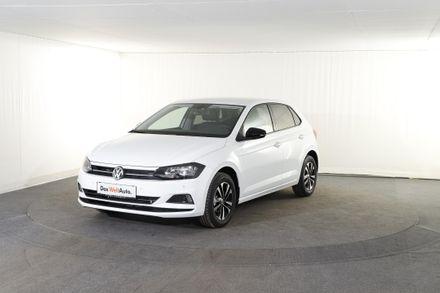VW Polo iQ Drive TSI OPF
