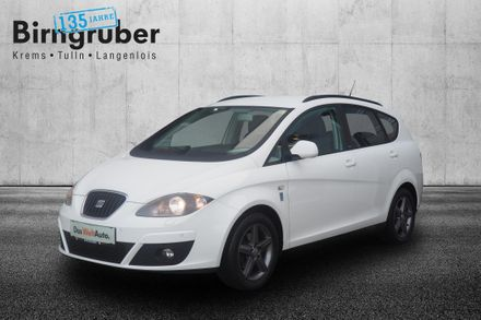 SEAT Altea XL ChiliTech TDI CR Start-Stopp
