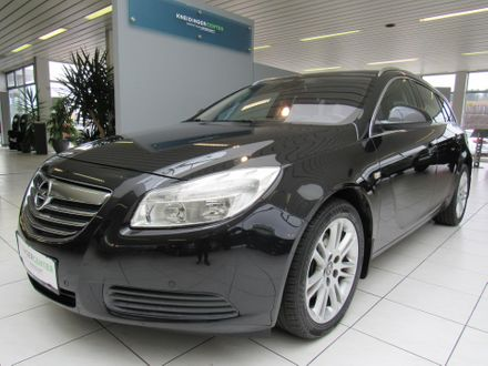 Opel Insignia ST 2,0 Edition CDTI DPF ecoflex