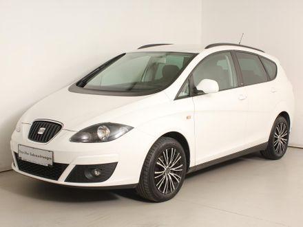 SEAT Altea XL Last Edition TDI CR Start-Stopp